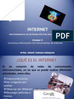 3 Internet