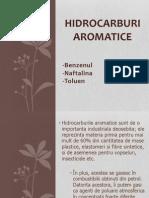 Hidrocarburi-aromatice