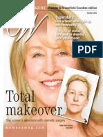 Womens Magazine October