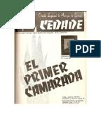 Resultado de imagen de etica revolucionaria pedro varela pdf
