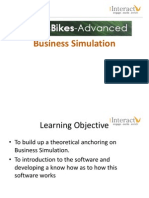 MikesBikes Advanced Ppt