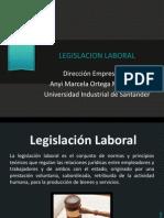Legislaci..