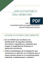 05 el analisis económico del derecho.ppt