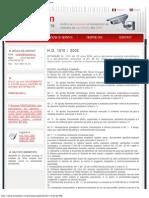 H.G. 1010 _ 2004 - Sisteme de Securitate - HutSystem