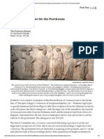 The Latest Scheme for the Parthenon by Mary Beard _ the New York Review of Books