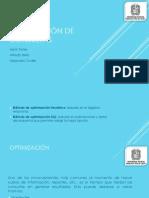 Optimización de consultas(NUEVO)