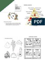 Sugestões de Atividades projeto saúde