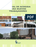 Manual de Acogida