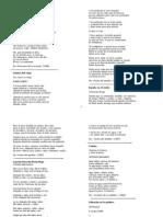 Bousoño Carlos - Seleccion (poesia)