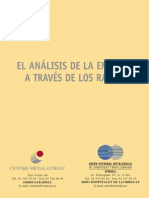 analisi financiero a través de ratios