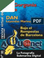Aquanet 20