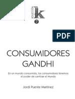 Consumidores Ghandi
