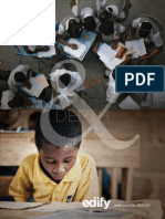 Edify 2013 Annual Report