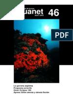 Aquanet 46