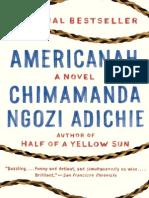 Americanah Pdf By Chimamanda