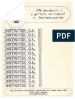 Válvulas de control (INSTRUTEK C.A.).doc