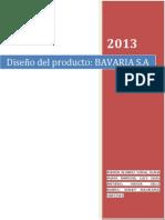 BAVARIA S.A (1)