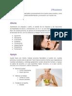 7 factores