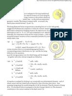 Analysis of Long Shoe Brakes