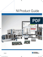 NI Product Guide 2012