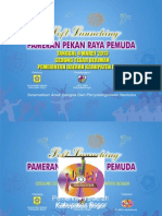 Launching Pemuda