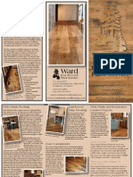 Ward Hardwood Flooring, Evergreen Colorado - www.wardhardwoodflooring.com