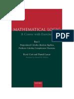 Logica Matematica Parte 1