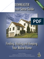 New Maine Mortgage Guide