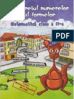 EDU.secretul.numerelor.si.Al.formelor.matematica.clasa.ii.Revista TEKKEN