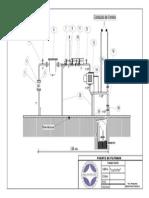 07.- I.-puente de Filtrado - Regulacion y Medicion