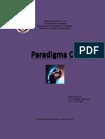 TE - Paradigma Critico