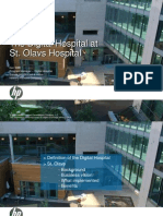 The Digital Hospital