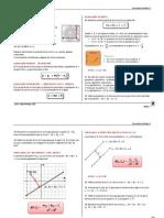 Geometría  Analítica 2 (Recta)