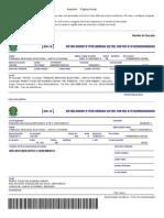 inscriçao TRIBUNAL REGIONAL ELEITORAL - SANTA CATARINA