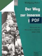 Wolfgang Pohrt - Der Weg Zur Inneren Einheit