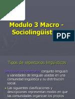 PSICOLINGÜÍSTICA Y SOCIOLINGÜÍSTICA (Power Macrosociolingúística).ppt