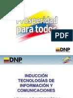 Inducción TIC - OI v.2012