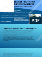 Exposicion de Sistemas Basados en Conocimiento (1)