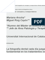 Arocha M