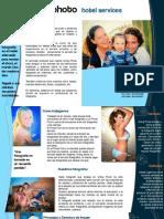 PDF Folleto Calidad
