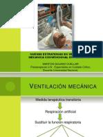 Nuevos Modos Ventilatorios en Neonatos 2013 1