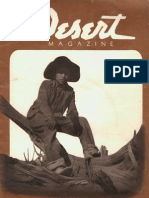 194210 Desert Magazine 1942 October