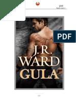 Ward, J.R. - Ángeles Caídos 02 - Gula [Deseo]