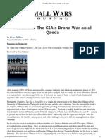 Predators_ The CIA's Drone War on al Qaeda