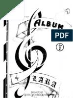 Agustin Lara Album 3