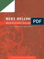 74686086 Bert Hellinger Maradando Boldogsag PDF