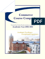Commerce Course Companion