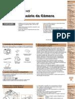 PowerShot SX510 HS Camera User Guide PT