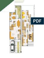 Planos de Casas Altta Home