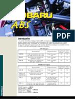 2002 Subaru Wrx Wiring Diagram Ignition System Fuel Injection